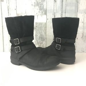 UGG Lorna Waterproof Boots Retail $190